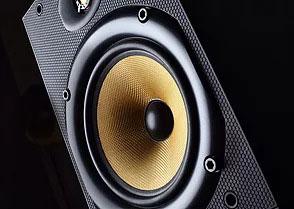 Speaker Mastering